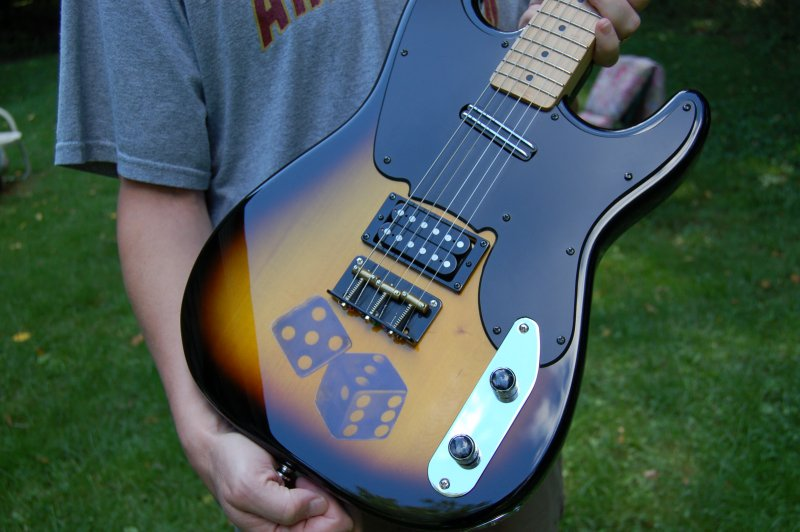 Here we go    let's see your Squiers! | Squier-Talk Forum